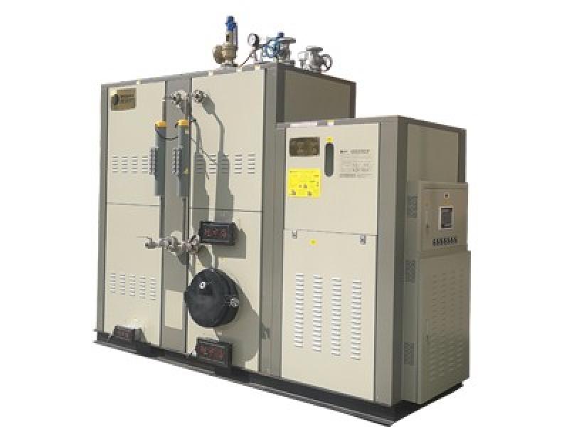 1.2吨远程贯流式生物质蒸汽发生器