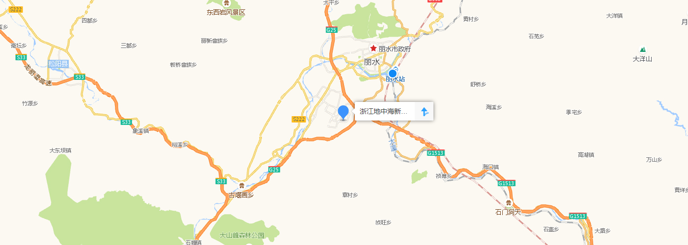 浙江地中海新能源设备有限公司